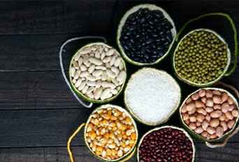 5 Fibre rich Food for Children