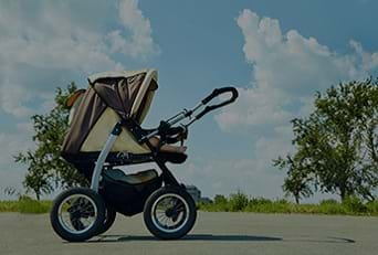 advantages of light weight baby stroller - mumpa
