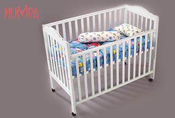 Advantages of Using a Baby Cot