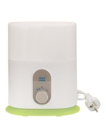 Mee Mee Compact 3 In 1 Steam Sterilizer and Bottle Warmer - part - 1 - mumpa