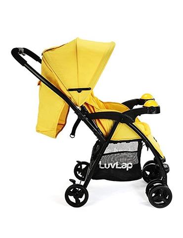 Buy Best Baby Stroller Online- LuvLap Joy Baby Stroller ...