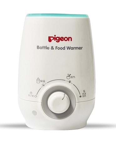 Pigeon Bottle and Food Warmer - part - 1 - mumpa