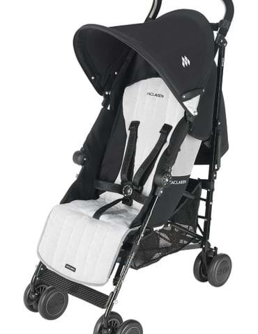 Maclaren Quest Stroller - part - 1 - mumpa