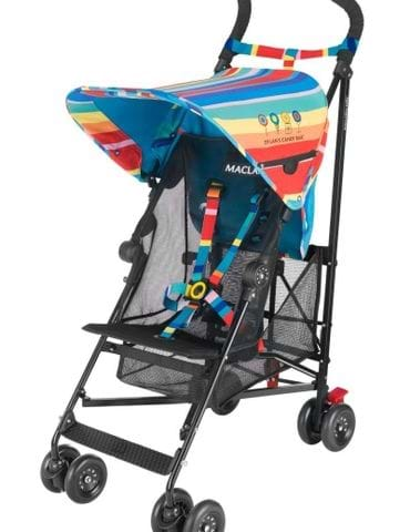 Maclaren Volo Dylan Candy Bar - part - 1 - mumpa