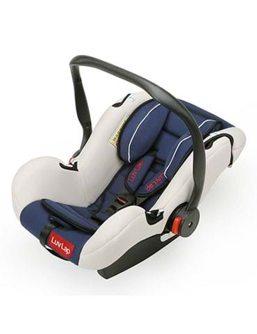 LuvLap Infant Baby Car Seat Cum Carry Cot - part - 1 - mumpa