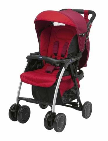 Chicco Simplicity Plus Stroller Fire - part - 1 - mumpa