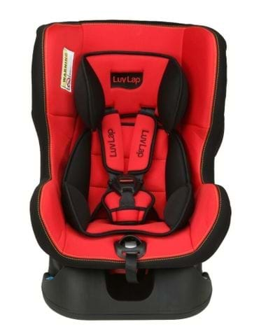 LuvLap Sports Convertible Baby Car Seat - part - 1 - mumpa