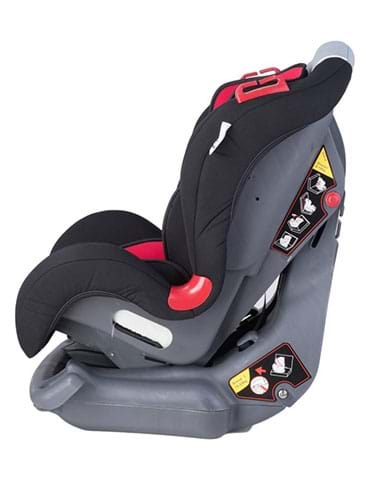 Toy House Booster Convertible Car Seat, Kids
