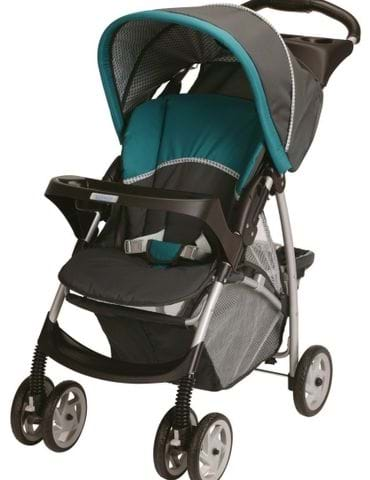 Graco Lite Ride Classic Connect Dragon Fly