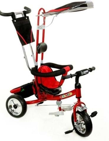 PP Infinity Imported Tricycle - part - 1 - mumpa