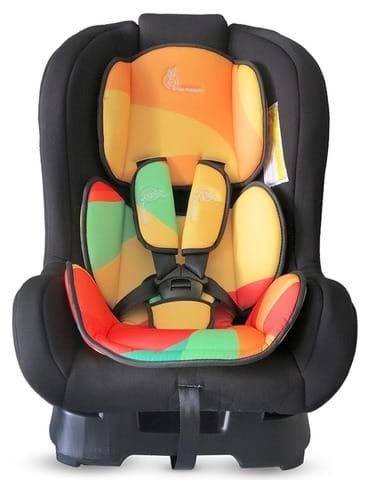 Jack N Jill Convertible Baby Car Seat from R for Rabbit