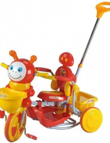 MeeMee Smile Baby Tricycle