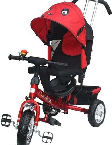 Children Ride On PP Infinity 5182 Tricycle - part - 1 - mumpa