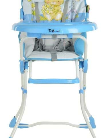 Toy House Baby High Chair-Rabbit - part - 1 - mumpa