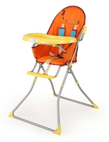 Luvlap Sunshine High Chair - part - 1 - mumpa