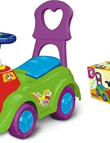 Toyzone Doggy Rider Action Cars for Kids - part - 1 - mumpa