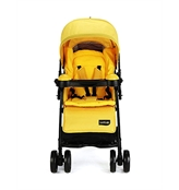 Luvlap Joy Baby Stroller Yellow