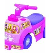 Fisher-Price Little People Lil Princess Ride On