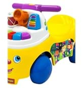 Fisher-Price Little People Melody Maker Baby Ride On Toys