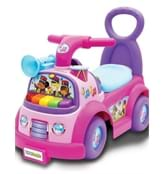 Toy Cars for Toddlers Fisher Price Little People Music Parade Ride On