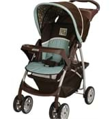 Graco LiteRider Little Hoot Stroller