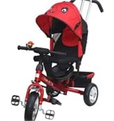 Children Ride On PP Infinity 5182 Tricycle