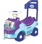 Baby Ride On Toys Toyzone Space Rider Multi Color