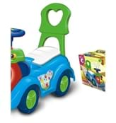Toyzone Birdy Rider Action Baby Ride On Toys