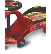 Toyzone Eco Disney Cars Magic Car